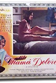 Mama Dolores Poster
