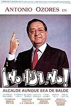 Image of ¡No, hija, no!