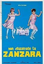 Primary image for Non stuzzicate la zanzara
