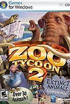 Image of Zoo Tycoon 2: Extinct Animals