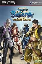 Image of Sengoku Basara: Samurai Heroes