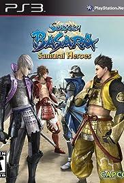 Sengoku Basara: Samurai Heroes Poster