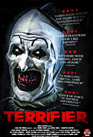 Image result for terrifier