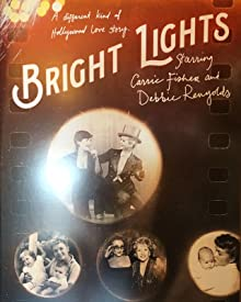 Poster Bright Lights: Starring Carrie Fisher and Debbie Reynolds