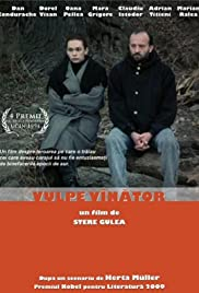 Vulpe - vânator Poster