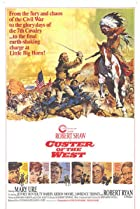 Image of Custer of the West