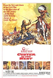 Custer of the West (1967) Poster - Movie Forum, Cast, Reviews