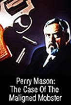 Primary image for Perry Mason: The Case of the Maligned Mobster