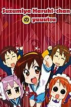 Image of Suzumiya Haruhi chan no yûutsu