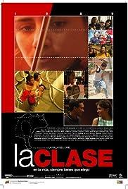 La clase Poster