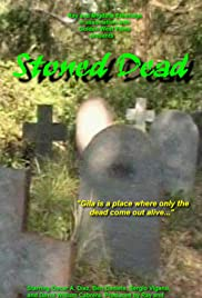 Stoned Dead Poster