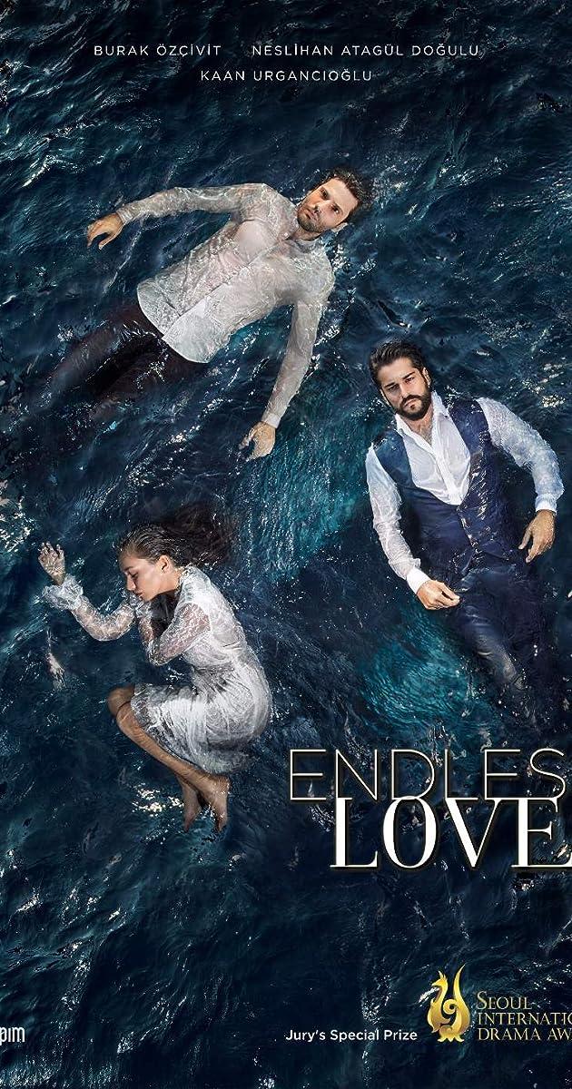 Amžina meilė (1 sezonas) / Endless Love (season 1) (2015) Online