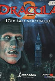 Dracula 2: The Last Sanctuary Poster