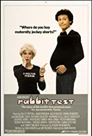 Rabbit Test(1978) Poster - Movie Forum, Cast, Reviews