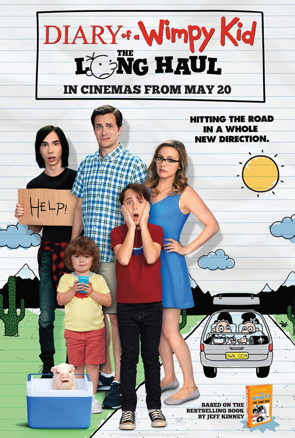 image Diary of a Wimpy Kid: The Long Haul Watch Full Movie Free Online