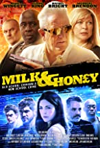 Primary image for Milk and Honey: The Movie