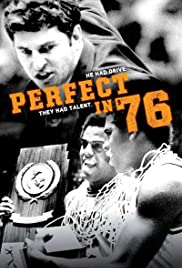 Perfect in '76 (2017) Full Movie