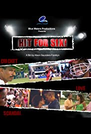 Hit for Six Poster