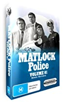 Image of Matlock Police