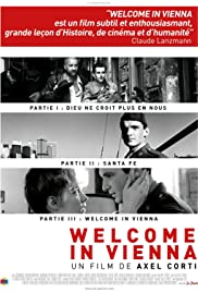 Wohin und zurück - Teil 3: Welcome in Vienna (1986) Poster - Movie Forum, Cast, Reviews