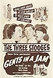 Gents in a Jam Poster