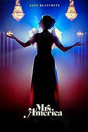 Mrs. America - MiniSeason poster