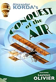 The Conquest of the Air (1936) Poster - Movie Forum, Cast, Reviews