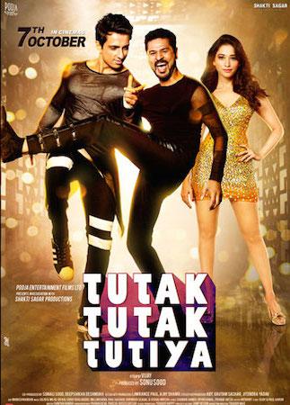 Tutak Tutak Tutiya 2016 480p DVDScr Watch Online Free Download At Movies365