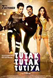 Tutak Tutak Tutiya 2016 Hindi 480p 350MB HDRip MKV