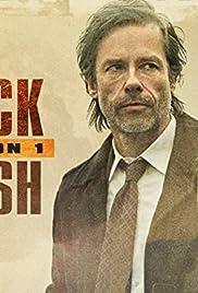 Jack Irish Poster - TV Show Forum, Cast, Reviews