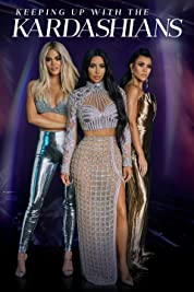 Keeping Up with the Kardashians - Season 5 poster