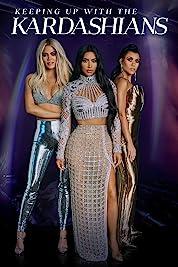 Keeping Up with the Kardashians - Season 8 poster