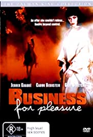 Business for Pleasure Poster