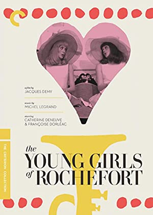 The Young Girls of Rochefort (1967)