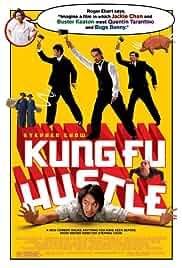 Kung Fu Hustle (2004) BRRip 480p 350MB [Dual Audio] [English + Hindi] MKV