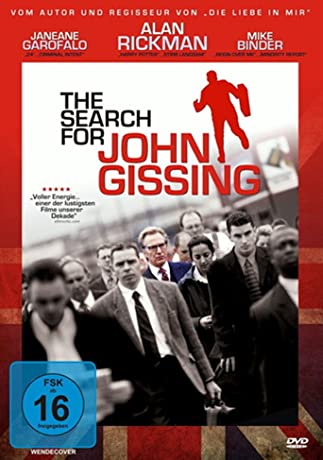The Search for John Gissing (2001)