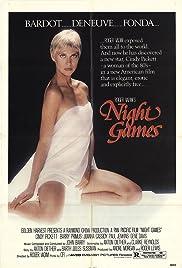 Night Games(1980) Poster - Movie Forum, Cast, Reviews