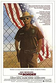 The Border (English)