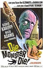 Die Monster Die(1965)