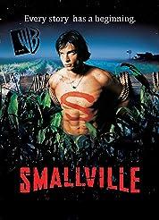 Smallville - Season 10 (2010) poster