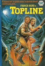 Top Line(1988) Poster - Movie Forum, Cast, Reviews