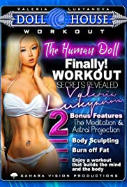 Doll House Workout Poster