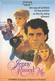 Jenny Kissed Me Poster