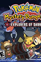 Image of Pokémon Mystery Dungeon: Explorers of Darkness