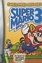 Image of Super Mario Advance 4: Super Mario Bros. 3