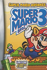 Super Mario Advance 4: Super Mario Bros. 3 Poster