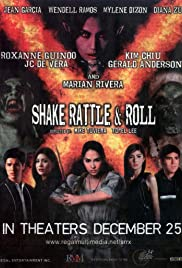 Shake Rattle & Roll X Poster