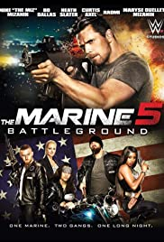 The Marine 5: Battleground (2017) Subtitrat in Romana