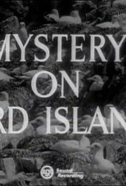 Mystery on Bird Island Poster