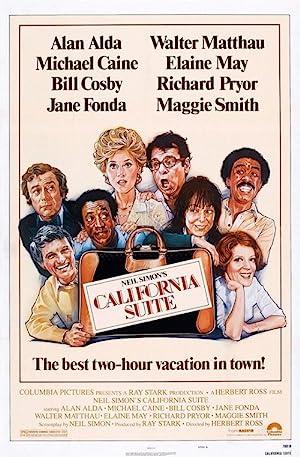 ver California Suite